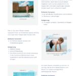 Übungen aus dem eBook Mit Sicherheit Mehr Spaß