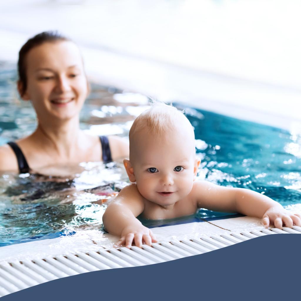 Babyschwimmen Mit Schnupfen